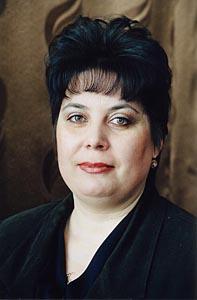 Лямина Ольга Анатольевна :: Концертмейстер, заведующая отделением концертмейстерской работы