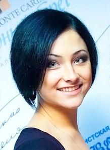 Ирина Проскурякова