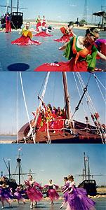 Испания 1998 ::
