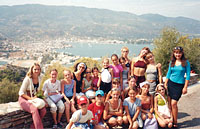 Греция 2001 ::