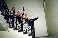 Одесса 2002 ::